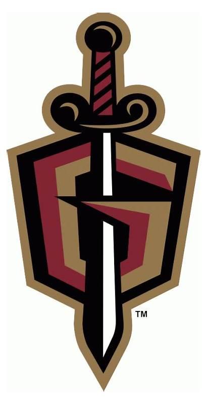 Gladiators Gwinnett Sportslogos Logos Behind Story Prev