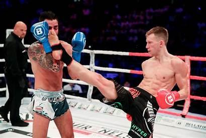 Bellator Kickboxing Results Fight