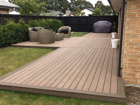 The dreamwood brand was established in 2015 and specialises in the sale and installation of wooden floors. Decking Options   DeckIt