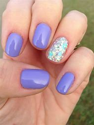 Shellac Summer Nail Designs