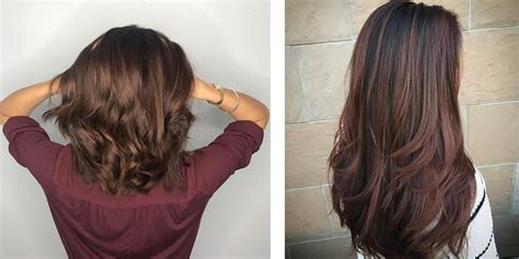 Top Fall Hair Color Trends
