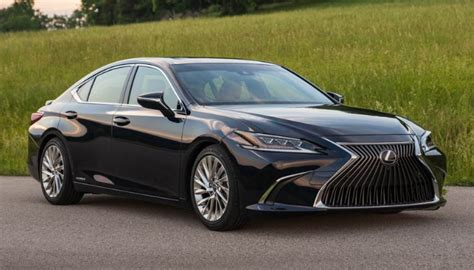 lexus es  interior colors release date interior