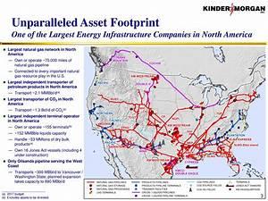 Kinder Morgan (KMI) Presents At UBS Utilities and Natural ...