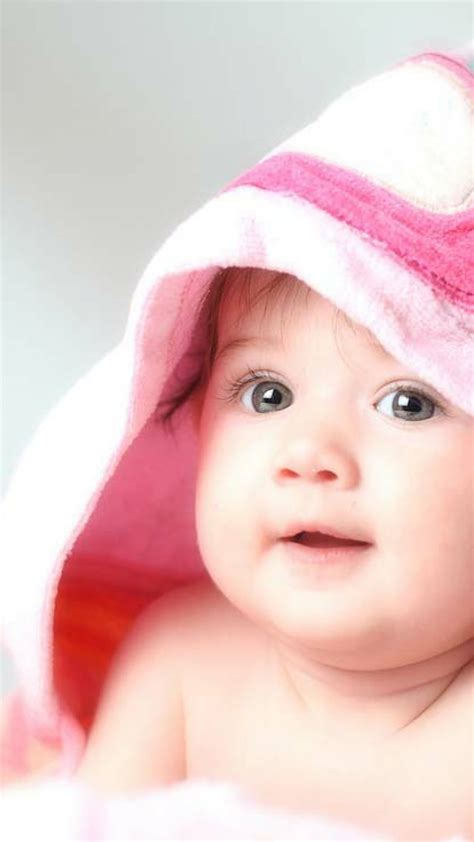 Cute Baby Wallpaper For Android Phone