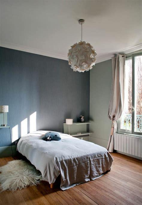 peinture dans chambre chambre beige marron