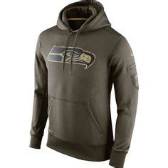salute  service nfl military hoodies images