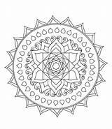 Mandala Coloriage Imprimer Mandalas Adulte Coloring Adultes Stci Trippy Enfants Pencil Drawing Avec Visit Coloriages Greatestcoloringbook Chiffres Formes Telecharge Partage sketch template