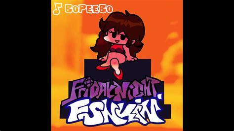 Friday Night Funkin Kawai Sprite Bopeebo Youtube