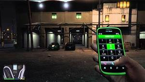 GTA 5 NEW Cell Phone Cheat Code Numbers For Ps4 And