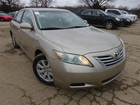 Used Toyota Camry Hybrid For Sale by Used Toyota Camry Hybrid For Sale Cargurus