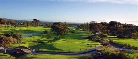 Steenberg Golf Club, Cape Town, South Africa Albrecht