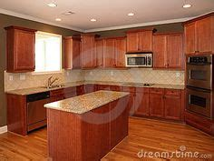 kitchen island cherry wood 1000 images about countertops for cherry cabinets on 5023