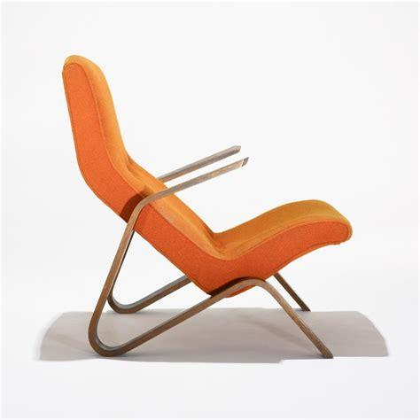 grasshopper chair saarinen design