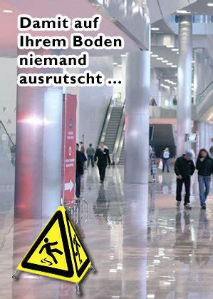 Pvc Boden Zu Rutschig by Rutschiger Boden Was Tun H 248 Yde Stikkontakt