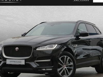jaguar f pace gebraucht jaguar f pace gebraucht 20 g 252 nstige angebote 24h autouncle