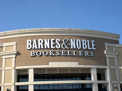 Barnes & Noble Credit And Debit Card Data Breach