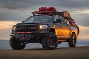 Pontoon Lights by Rigid Industries Features Camburg Trail Edition Tundra At