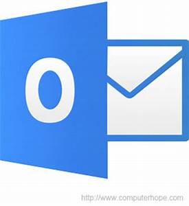 Outlook Icon Clipart (48+)
