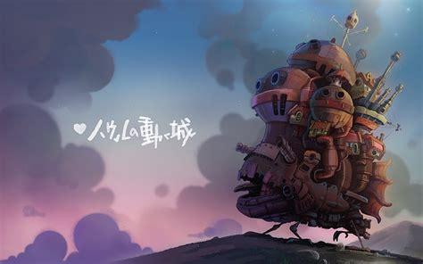 regarder howl s moving castle film complet regarder en streaming vf ch 226 teaux studio ghibli anim 233 le ch 226 teau ambulant chateau