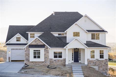 Utah's Best Custom Home Builder