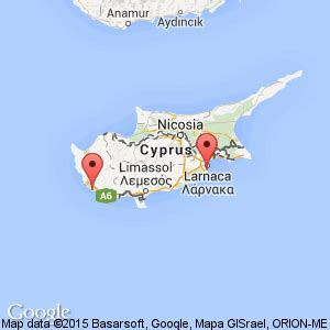 Cyprus Flights - Cheap Flights To Cyprus