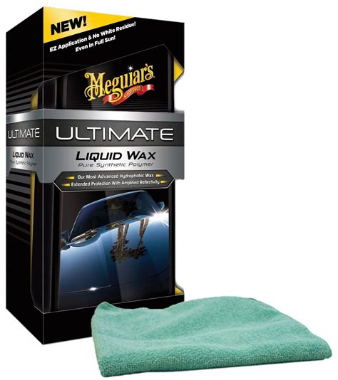 How To Remove Wax From Microfiber by Meguiars Ultimate Liquid Wax Microfiber Cloth Kit Meg