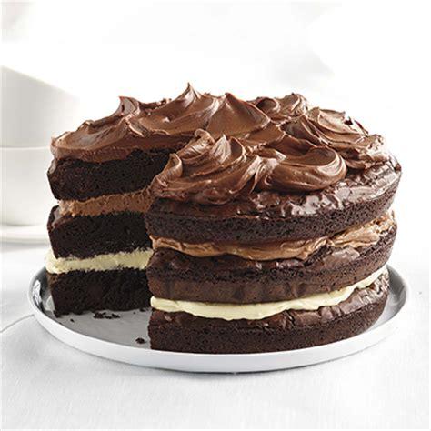 cakes cupcakes ghirardelli