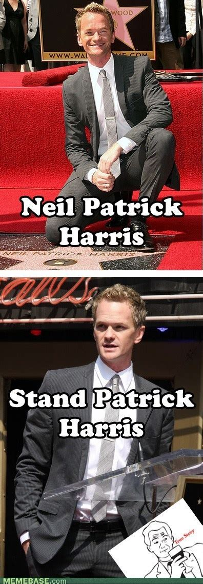 Neil Harris Meme Lol Meme Neil Harris Kathryn