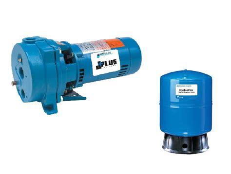 Goulds J7 3/4hp Convertible Water Well Jet Pump 115/230v