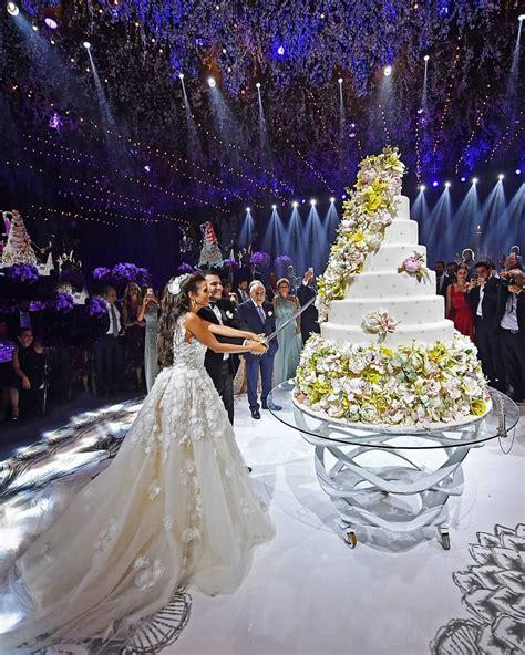 floral wonderland wedding planner