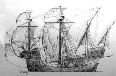 Imagenes De Barcos Del Siglo Xviii by Los Viajes Antes De La Era Industrial
