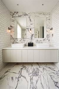 marble tile bathroom 17 Best ideas about Marble Bathrooms on Pinterest | Marble showers, Carrara marble and Master shower