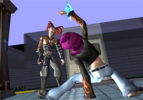 The Urbz: Sims in the City (GCN / GameCube) Screenshots