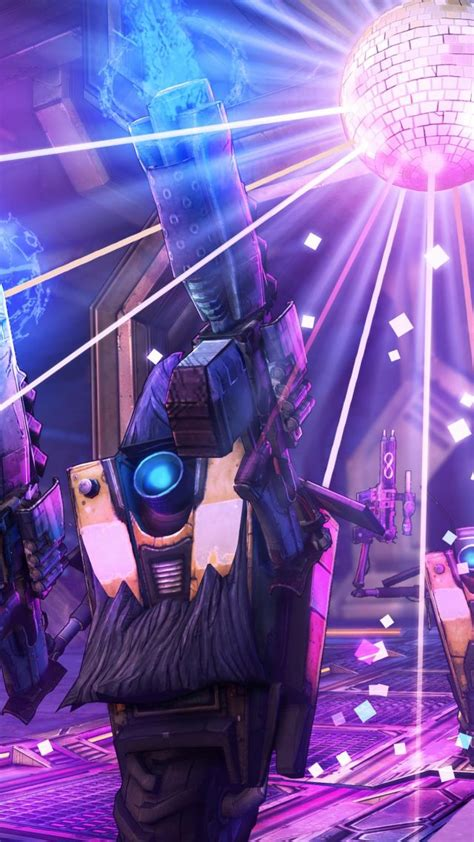 wallpaper borderlands  pre sequel  games  game shooter sci fi pc ps xbox  games