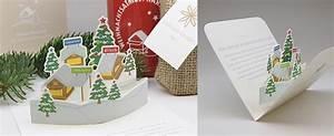 Pop Up Karte Weihnachten : weihnachtskarten hollanddesign ~ Buech-reservation.com Haus und Dekorationen