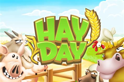 hay day game  pc windows