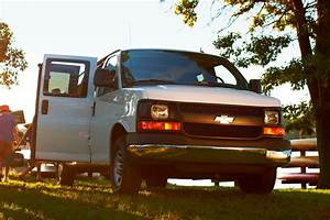 Maintenance Schedule For Chevrolet Express