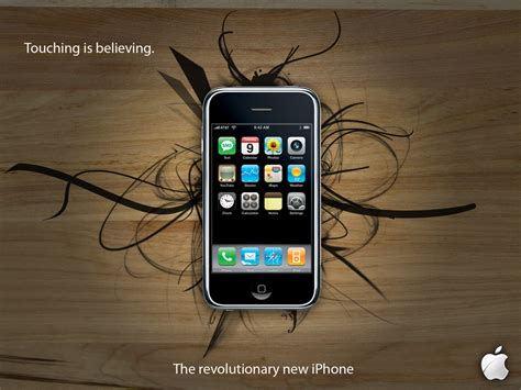 Iphone Ad By Aknowles On Deviantart