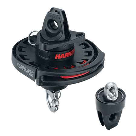 harken sailboat hardware and accessories