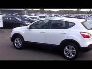 Nissan Qashqai 2012 : nissan qashqai hatchback 2012 1 6 117 acenta 5dr sa12cwk youtube ~ Gottalentnigeria.com Avis de Voitures