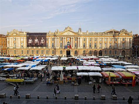 bureau de poste capitole toulouse le marché place du capitole toulouse tourisme à toulouse