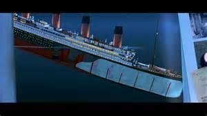 Titanic Movie 1997
