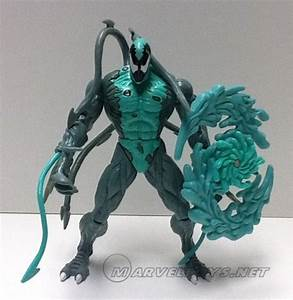 Lasher Venom Planet of The Symbiotes - 1996 /// Pinned by ...