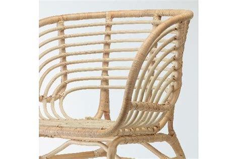 Sedie Rattan Ikea Mobili In Vimini Rattan E Bamb 249