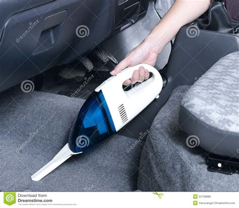 small vacuum cleaner stock photo image  cleaner dirty
