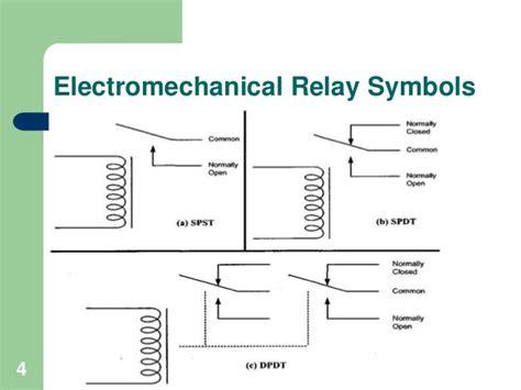 fine motor control relay circuit photos electrical