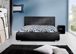Lit En Cuir : le lit en cuir l alliance du confort et du style blog de seanroyale ~ Teatrodelosmanantiales.com Idées de Décoration