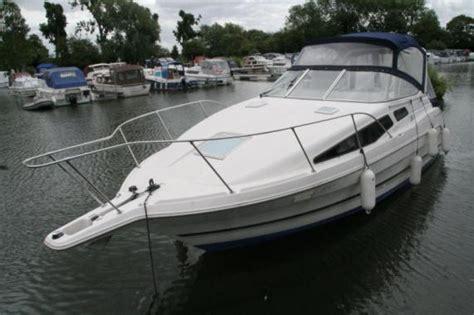 Bayliner 2855 Ciera Boats For Sale Uk by Bayliner 2855 Cierra Boats For Sale At Jones Boatyard
