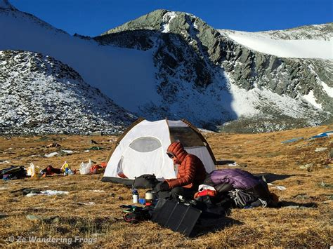Ultimate Adventure Travel Gear And Outdoor Equipment List