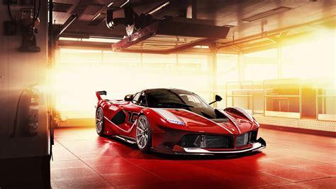 Ferrari Fxx K 2015 Wallpapers